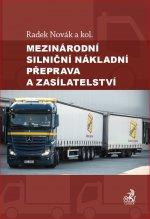 Mezinárodní silniční nákladní přeprava a zasílatelství