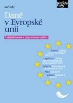 Daně v Evropské unii