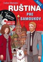 Nová ruština pre samoukov