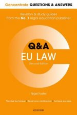 CONCENTRATE QA EU LAW 2E LAW REVISION &