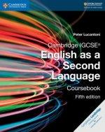 Cambridge IGCSE (R) English as a Second Language Coursebook