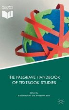 Palgrave Handbook of Textbook Studies