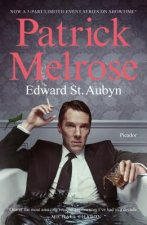 PATRICK MELROSE THE NOVELS MEDIA TIEIN