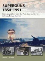 Superguns 1854-1991