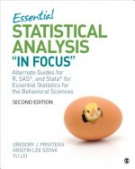 Essentials of Statistical Analysis