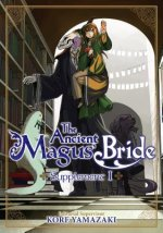 Ancient Magus' Bride Supplement I