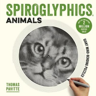 Spiroglyphics: Animals