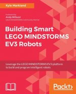 Building Smart LEGO MINDSTORMS EV3 Robots