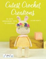 Cutest Crochet Creations