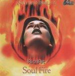 Soul Fire - CD
