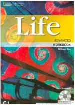 Life - First Edition - C1: Advanced - Workbook + Audio-CDs