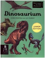 Dinosaurium (Junior Edition)