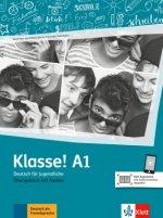 Übungsbuch mit Audios online