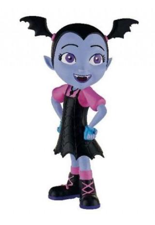 Vampirina, Spielfigur