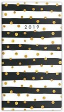 Diář 2019 Napoli 14denní design 7