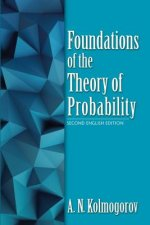 Foundations of the Theory of Probability: Second English