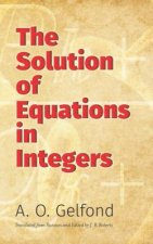 Solution of Equations in Integers