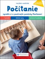 Počítanie Vyrobte si a požívajte pomôcky Montessori