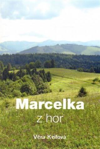 Marcelka z hor 1, 2. vydání