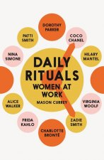 Daily Rituals Women at Work