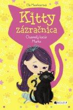 Kitty zázračnica Osamelý kocúr Murko