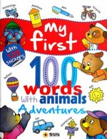 My first 100 words Adventures
