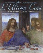 Poslední večeře Leonardo Da Vinci