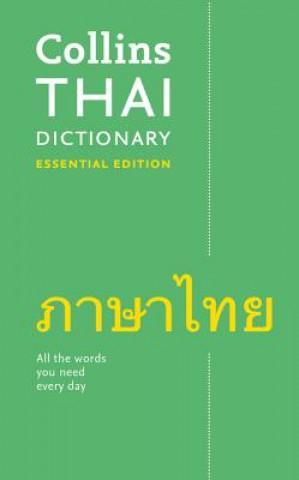 Thai Essential Dictionary