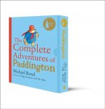 Complete Adventures of Paddington