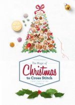Magic of Christmas to Cross Stitch: French Charm for Your Stitchwork