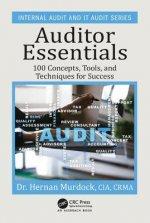 Auditor Essentials