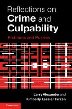 Reflections on Crime and Culpability
