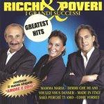 Ricchi&Poveri Greatest Hits - CD