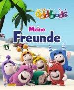 Oddbods: Meine Freunde
