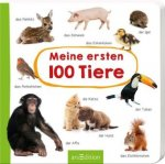 Meine ersten 100 Tiere