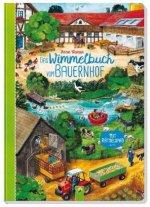 Das Wimmelbuch vom Bauernhof