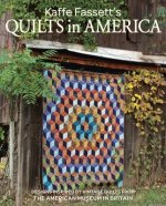 Kaffe Fassett's Quilts in America: Designs Inspired by Vinta
