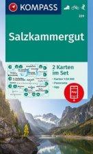 Salzkammergut 229 NKOM 1:50T