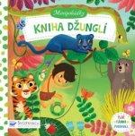 Minipohádky Kniha džunglí