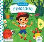 Minipohádky Pinocchio