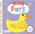 Moje první dotyková knížka Park
