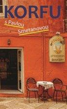 Korfu s Pavlou Smetanovou