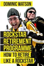 Rockstar Retirement Programme