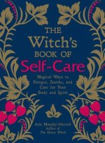 Witch's Book of Self-Care
