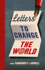 Letters to Change the World
