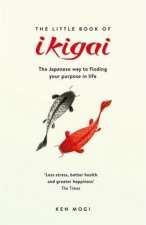 Little Book of Ikigai
