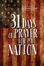31 Days of Prayer for My Nation