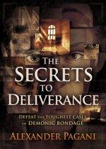 Secrets to Deliverance, The