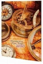 Kalendarz 2019 Miesięczny Plan Zajęć