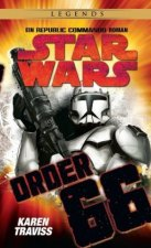 Star Wars Republic Commando: Order 66 (Neuausgabe)